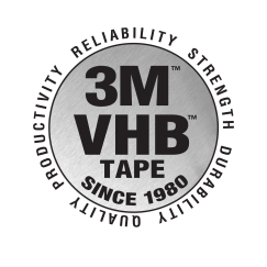 3M™ VHB™ Tapes cut at Gleicher