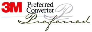 Gleicher is 3M Preferred Converter