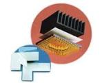 3M thermal tape die cut